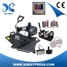 2015 wholesale multi function heat transfer machine