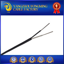 Type K/ Type T/ Type J Compensation Thermocouple Wire Cable