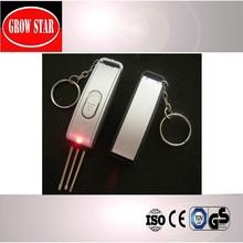 Manual Repair Tool Eyeglass Mini Screwdriver Keychain