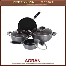 New Type Newest&Most Popular Porcelain Enamel Cookware