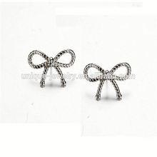 Wholesale alibaba ear piercing studs cute animal stud earrings