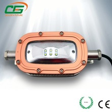 CSA approval 30w high power led explosion proof mining flood lamp