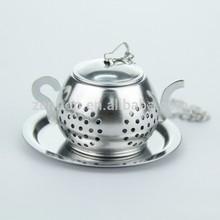 ZT113 Kitchen accessory stainless steel tea Infuser