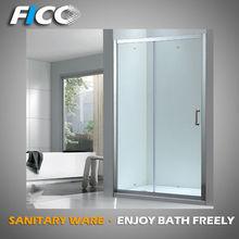 Fico FC-TJ01, plastic shower door seal strip