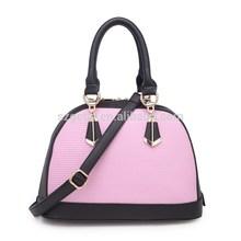 classic shell type women bag multi color bag shoulder bag hangbag