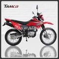 Tamco chaude t200gy- croix. nouvelle 200cc moto dirt bike pas cher