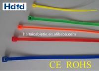 zhejiang wenzhou yueqing Haitai plastic cable tie manufacture