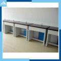 المستخدمة في مختبرات الكيمياء المضادة-- اهتزاز التوازن مقاعد البدلاء مختبر جهاز لاب fruniture