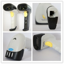 2015 New Year Promotion Product!Fast Decoding and Reliable USB/RS232/PS2 Interface1D Handheld Barcode Reader X-580