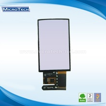 6.0 inch lcd display touch screen capacitive with active area 74.39x131.93 mm 0.5 Pitch 30 PIN