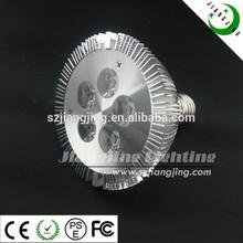 CE ROHS AC110V 5W 7W dimmable par30 led spot light