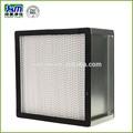 filtro hepa para purificação do ar