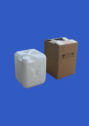 No whiteness low smell cyanoacrylate adhesive