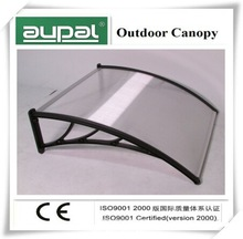 0.8 x 1.2 m best selling outdoor metal canopy - CZPC0608-B82