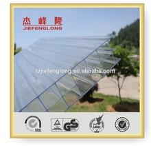 lightweight roofing materials pc sheet