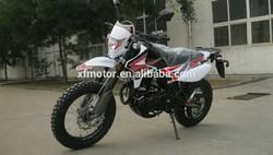 EPA china off road motorcycle