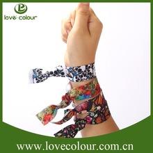 Heat transfer environmental protection wristband for women