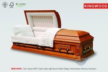 Nueva esperanza pequeña decoración ataúd funeral