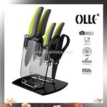 Best Kitchen OEM Ceramic Knife Set