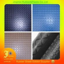 ribbed matting stud anti slip rubber