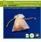 promotional pvc drawstring bag with logo