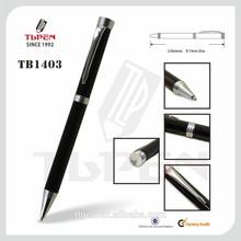 2014 New style metal twist ballpoint pen TB1403