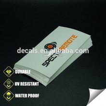0.12mm water proof adhensive private label brand memory foam pillow