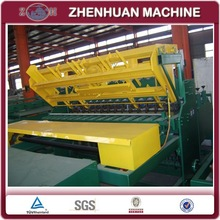 High Quality Steel Wire and Rebar Mesh Welding Machine From China