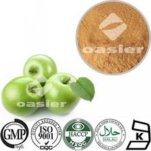 75% Polyphenols Apple Extract