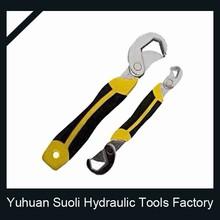 Universal Wrench Set Snap N Grip