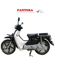 PT110-C90 Docker C90 Fashion Design Durable Super Two Wheel Covered Moto