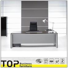 2014 Modern Furniture Designer Wooden Executive Desk Pictures&Photo