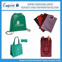 Latest design superior quality non woven hand bags