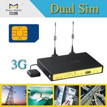 F7B32 Dual SIM 3G HSDPA WiFi Router 192.168.1.1 Wireless Router