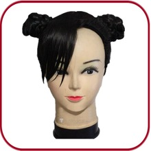 2015 kids synthetic japanese party wig PGW-1148