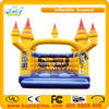 0.55mm PVC newest cheap inflatable bouncers for sale