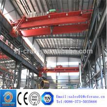Cheap mobile bridge crane 10 ton