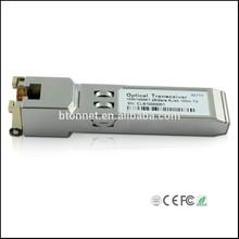 SFP 1000Base-T tranceiver Dlink DGS 712