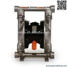 Aluminium wilden pump alike air Operated Diaphragm Pump