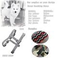 2015 youhao collar de perro de venta al por mayor baratos hechos a mano del collar de perro 15010419