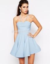 2015 latest OEM Australia new summer fashion ladies fashion dresses