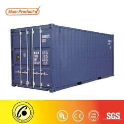 20feet Used High Quality ISO Container in Ningbo/Qingdao/Tianjin