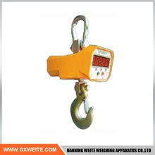 Hanging weighing scale/Digital crane scale 50 ton