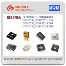 (IC Supply) DSPIC33FJ32GP202-I/SO ,DSPIC33FJ32GP302-E/MM ,DSPIC33FJ32MC202-E/MM