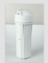 """5"""" 10"""" 20"""" Big Blue/white/clear Water Filter Housing"""