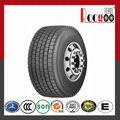 Famosa marca de pneu radial de caminhão 315/80r22.5