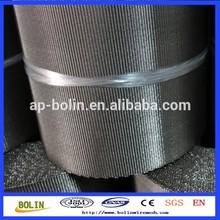 SS 201 202 302 304 Auto Mesh Filter Belt Reverse Dutch Stainless Steel Wire mesh belts