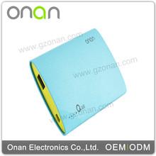 ONAN Q Air 2015 Best Gift External Battery Pack 3000mah Portable Power Bank
