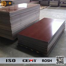 3021 laminated compact phenolic board