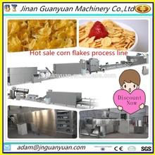 China corn flakes snack machine/production machine/dryer